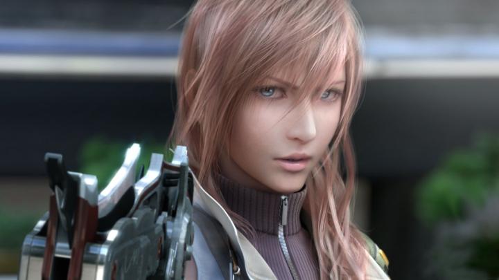 Lightning (ライトニング) - Final Fantasy XIII
